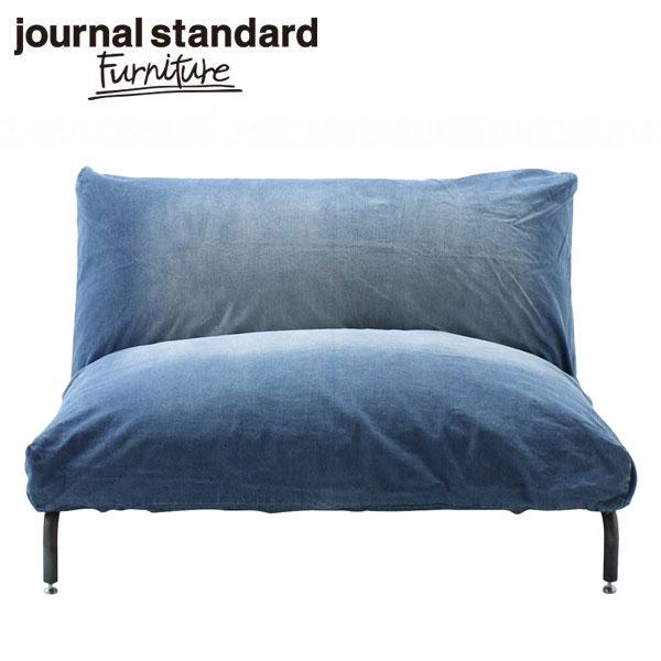 journal standard Furniture ジャーナルスタンダードファニチャー RODEZ SOFA COVER DENIM 2P ロデ ソファカバー デニム【送料無料】
