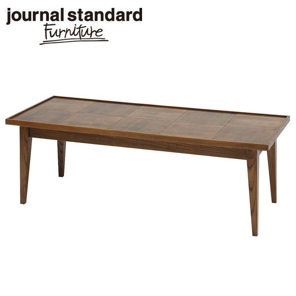 journal standard Furniture ジャーナルスタンダードファニチャー BOWERY COFFEE TABLE コーヒーテーブル 122cm【送料無料】