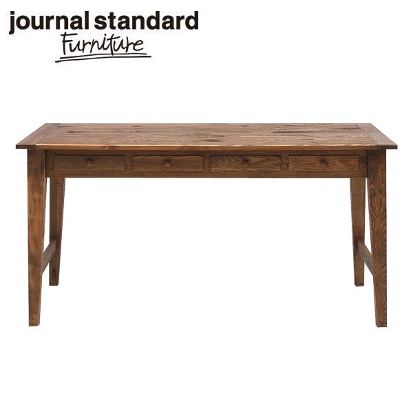 journal standard Furniture ジャーナルスタンダードファニチャー BOWERY DINING TABLE ダイニングテーブル 150cm【送料無料】