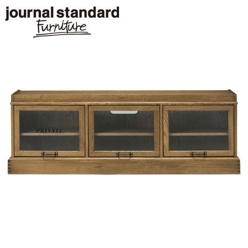 journal standard Furniture ジャーナルスタンダードファニチャー BOND TV BOARD ボンド テレビボード ライトブラウン テレビ台【送料無料】