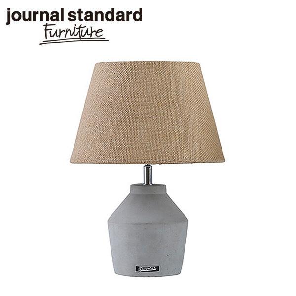 journal standard Furniture ジャーナルスタンダードファニチャー LE HAVRE TABLE LAMP M ル・アーブル テーブル ランプ M ランプ テーブルランプ 照明