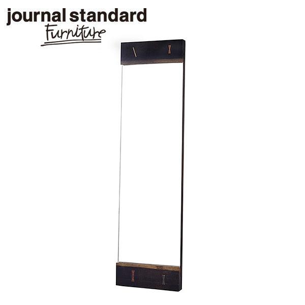 journal standard Furniture ジャーナルスタンダードファニチャー STANDING MIRROR スタンディング ミラー ミラー 鏡 姿見