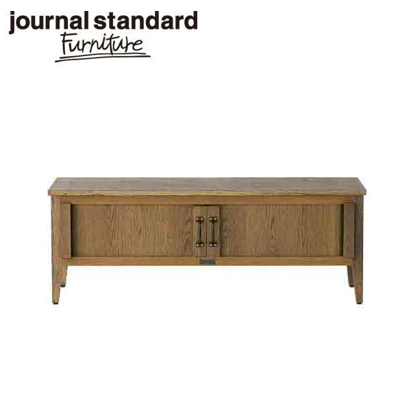 journal standard Furniture ジャーナルスタンダードファニチャー CHRYSTIE TV BOARD S クリスティー テレビボード S 家具 テレビボード TVボード【送料無料】