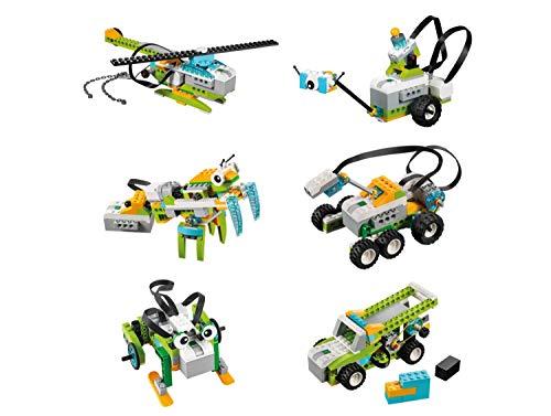 <title>LEGO Education WeDo 2.0 Core Set 45300 並行輸入品 毎週更新</title>