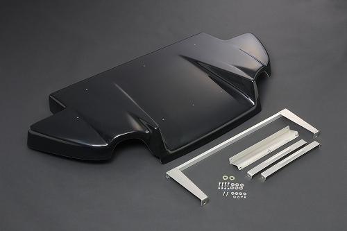 S2000 リアディフューザー FRP
