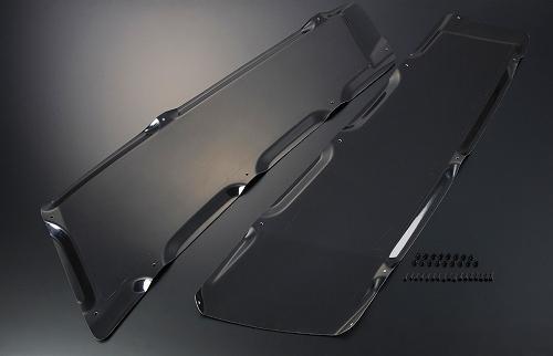 S2000 TYPE-V専用インナーレインプロテクト