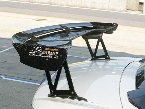 S2000 3D GT-WING1600 TYPE2 WETカーボン