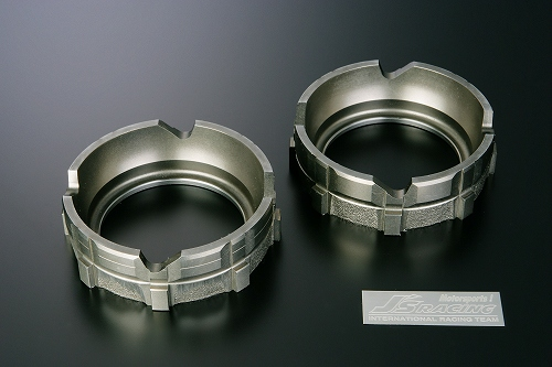 S2000 L.S.D. 1.5WAY(45-25) プレッシャーリングセット