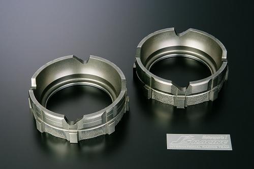 S2000 L.S.D. 1.5WAY(50-25) プレッシャーリングセット(スペシャルカム)
