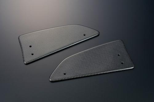 FD2 TYPE-Sバンパー専用 カーボンサイドウィングセット