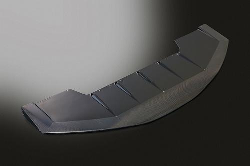 J'S メーカー公式 RACING TYPE-S TOTAL 激安セール AERO SYSTEM カーボン TYPE-Sバンパー専用 フロントアンダーパネル FD2