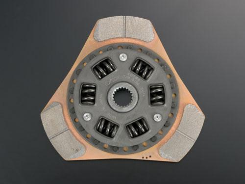 GE6/8 EXEDY スポーツメタルクラッチ 交換用クラッチディスク