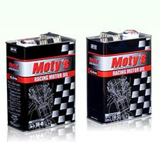 Moty'sエンジンオイルM111 0W-20 4L