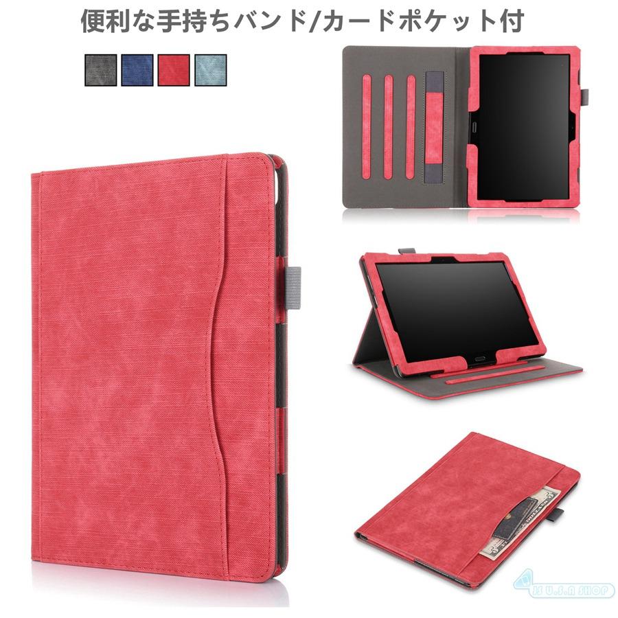 Lenovo Tab B10 ZA4G0160JP用ビジネスに良い おしゃれ 全面保護 耐衝撃 休み 高級感 スタンド機能付き 手持ちバンド カードポケットスタンド機能付き ビジネスに良い フィルムおまけ LAVIE REL 801LV NEC 5 TE510JAW ra28010 TAB M10 定価 TE410JAW TE710KAW用レザーケース保護カバースタンド手帳型 P10 E