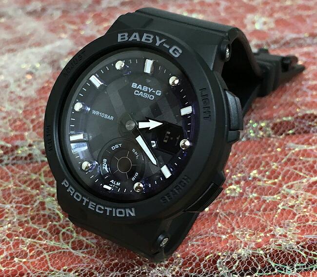 カシオ CASIO 腕時計 BABY-G ベビージー ビーチトラベラーシリーズ BGA-250-2AJF レディー BGA-250-1AJFレディース人気 ラッピング無料 愛の証 感謝の気持ち baby-g 国内正規品 新品 メッセージカード手書きします あす楽対応 クリスマスプレゼント