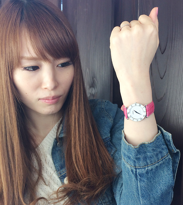 JOWISSA ジョウィサ レディース腕時計 ユーロパッション EURO PASSION 2.010.M プレゼント ギフト ママ割り あす楽対応
