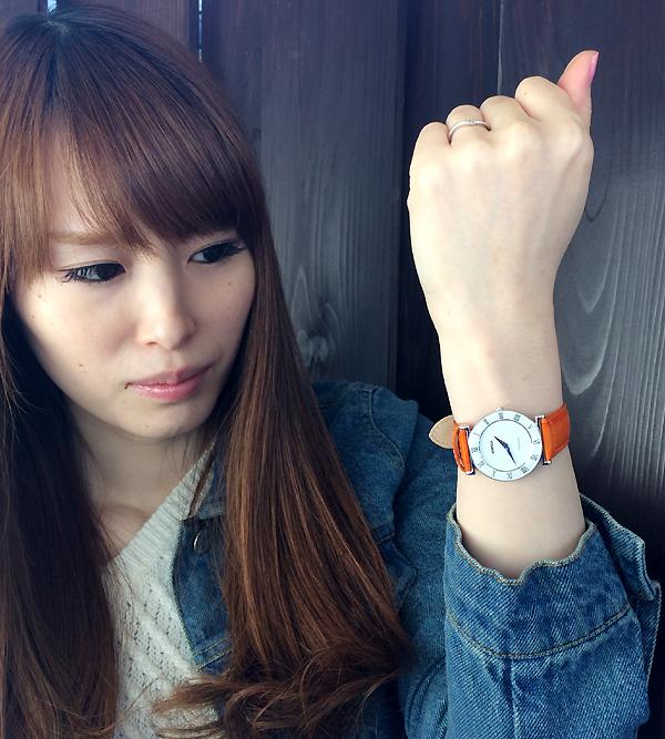ジョウィサ レディス腕時計 roma ユーロパッション EURO PASSION 2.109.M プレゼント ギフト あす楽対応 ママ割り
