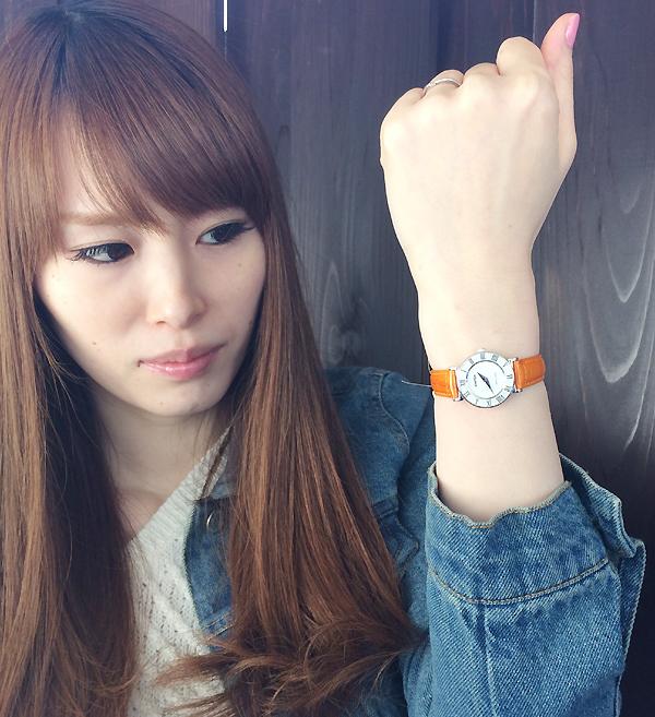 ジョウィサ レディス腕時計 roma ユーロパッション EURO PASSION 2.109.S プレゼント ギフト あす楽対応 ママ割り