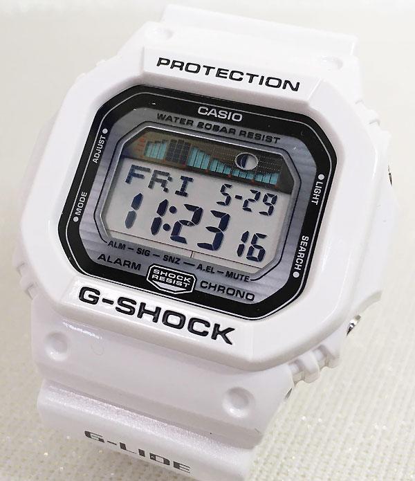 国内正規品 新品 GショックG-SHOCK G-LIDE カシオ メンズウオッチ gショック デジタル GLX-5600-7JF プレゼント 腕時計 ギフト 人気 ラッピング無料 g-shock あす楽対応