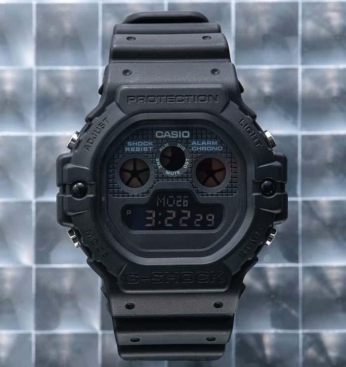 国内正規品 新品 G-SHOCK カシオ メンズウオッチ gショック 1990年代の復刻版 DW-5900BB-1JFプレゼント 腕時計 ギフト 人気 ラッピング無料 愛の証 感謝の気持ち g-shock メッセージカード手書きします あす楽対応 クリスマスプレゼント