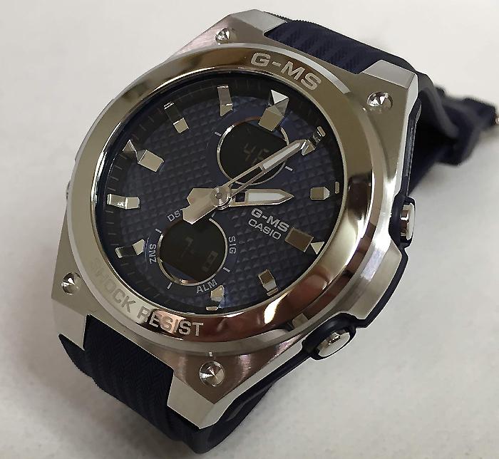カシオ CASIO 腕時計 BABY-G G-MS ベビージー MSG-C100-2AJF レディース ゴールド プレゼント腕時計 ギフト 人気 ラッピング無料 手書きのメッセージカードお付けします 愛の証 感謝の気持ち baby-g 国内正規品 新品 あす楽対応
