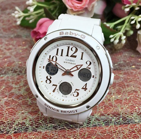 BABY-G カシオ BGA-150EF-7BJF プレゼント腕時計 ギフト 人気 ラッピング無料 愛の証 感謝の気持ち baby-g 国内正規品 新品 あす楽対応 クリスマスプレゼント ほんのり好きでいてください