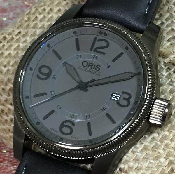 新品 オリス ORIS 腕時計 オリス ビッグクラウン 733.7629.4263F ギフト 人気 ラッピング無料 国内正規3年保証