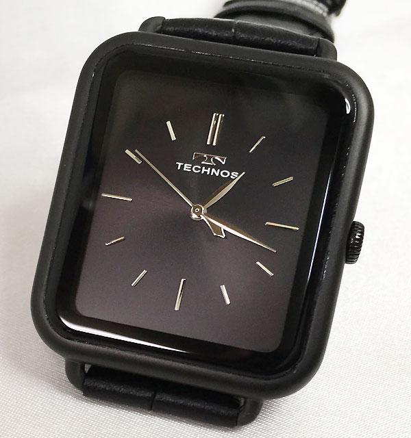 テクノス 腕時計 メンズウォッチ TECHNOS T9A41BB ギフト ラッピング無料 手書きのメッセージカードお付けします あす楽対応