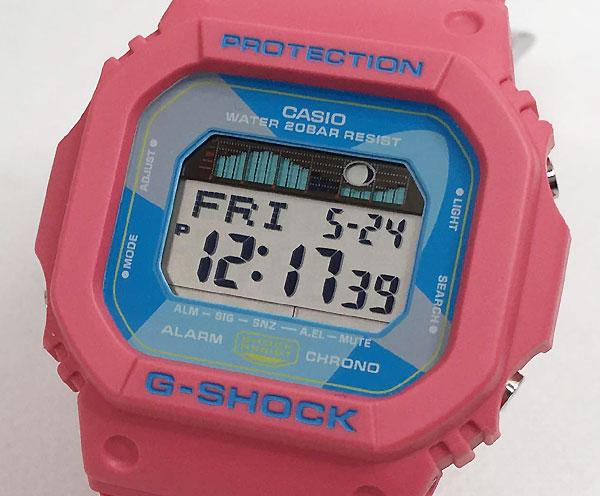 国内正規品 新品 Gショック G-SHOCK G-LIDE カシオ メンズウオッチ gショック デジタル GLX-5600VH-4JF プレゼント 腕時計 ギフト 人気 ラッピング無料 g-shock あす楽対応