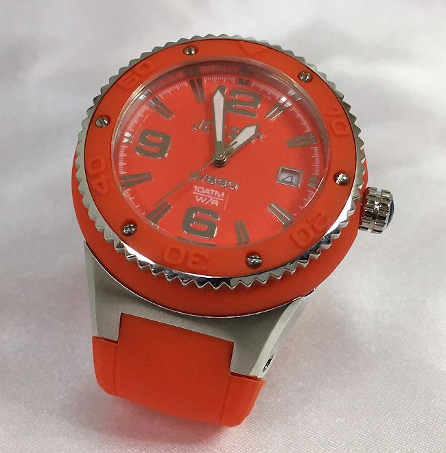 JET SET ジェットセット レディス腕時計 J53454-969 ギフト ラッピング無料 手書きのメッセージカードお付けします あす楽対応
