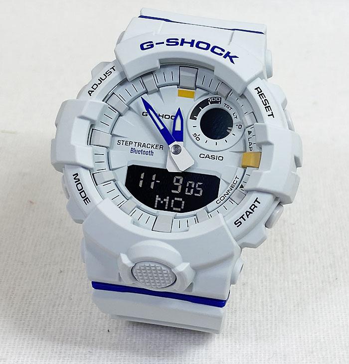 人気を誇る 国内正規品 新品 Gショック G-SHOCK カシオ メンズウオッチ gショック アナデジ GBA-800DG-7AJF プレゼント 腕時計 ギフト 人気 ラッピング無料 愛の証 感謝の気持ち g-shock メッセージカード手書きします クリスマスプレゼント, GH ダイレクト 68fa2441