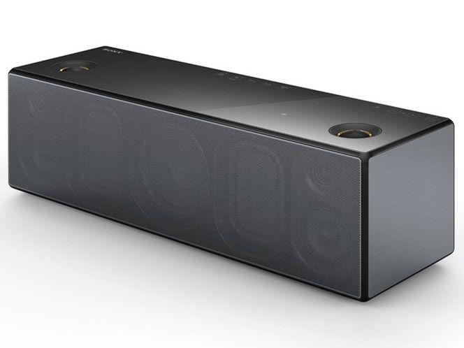 【箱破損品】SONY SRS-X99 ハイレゾ対応 Bluetoothスピーカー