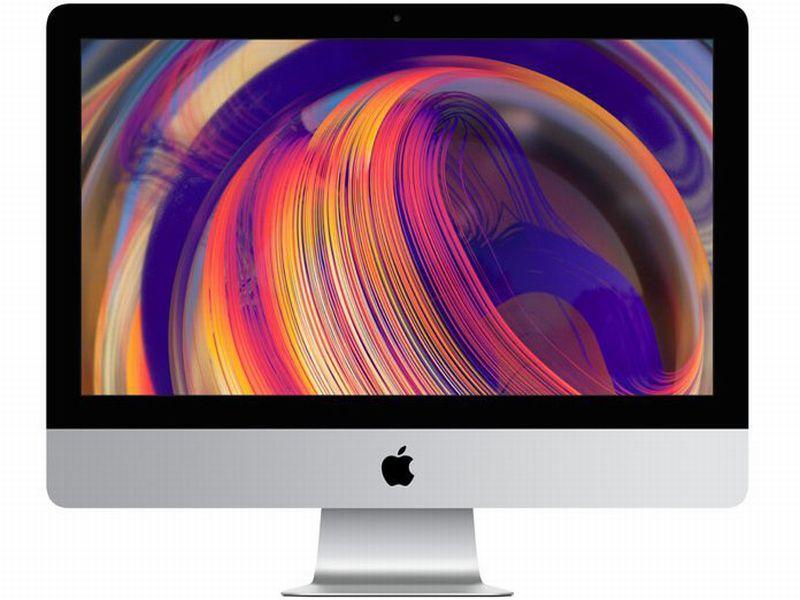【Z0VX0003Q】Apple iMac Retina 4Kディスプレイモデル Early2019 CTOモデル(ベースモデル MRT32J/A)