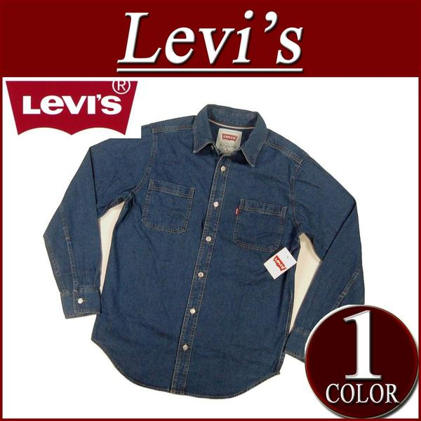 673bebcecc7 levis denim work shirt