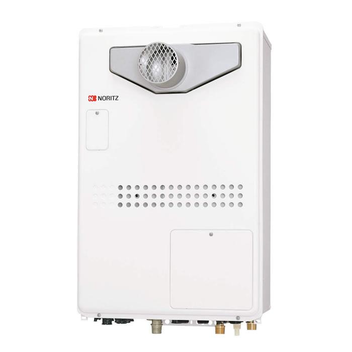 【送料無料】ノーリツ(Noritz)GQH-1643AWX3H-T-DX BL ガス温水暖房付給湯器 16号 クイックオート PS扉内設置形