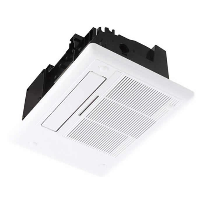 ノーリツ(Noritz)SD-3300UNC-BL 温水式浴室暖房乾燥機 コンパクトサイズ 3.3kw 【脱衣室暖房専用】