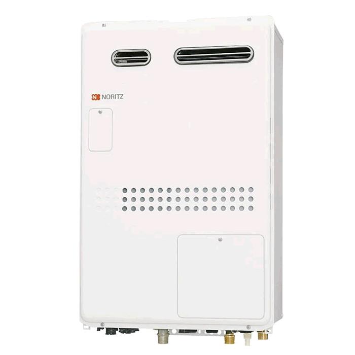 【送料無料】ノーリツ(Noritz)GTH-2444SAWX6H-1 BL ガス温水暖房付給湯器 24号 オートタイプ 壁掛設置型(PS標準設置型) 従来型
