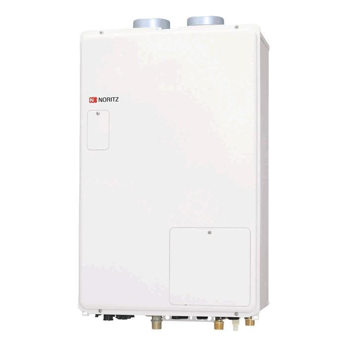 【送料無料】[特監法対象]ノーリツ(Noritz)GTH-2044SAWX3H-SFF-1 BL ガス温水暖房付給湯器 20号 オートタイプ 屋内設置型