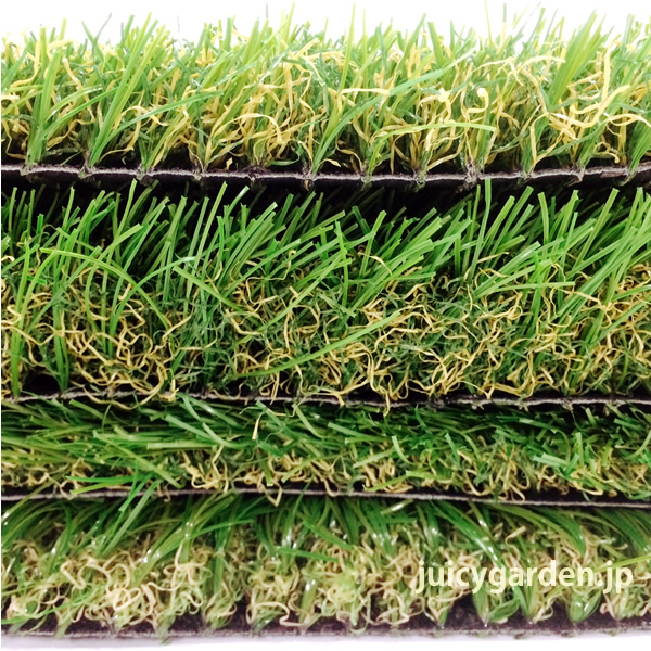 Juicy Garden In High Quality Real Artificial Turf Loan Sample