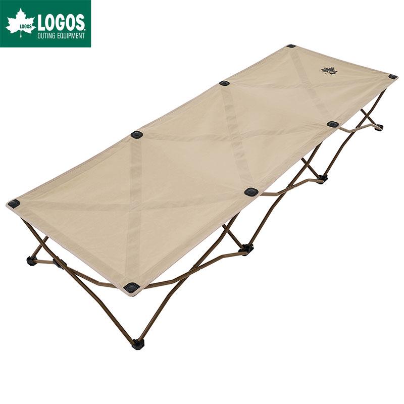 LOGOS ロゴス コット キャンプベッド Tradcanvas コンフォートベッド