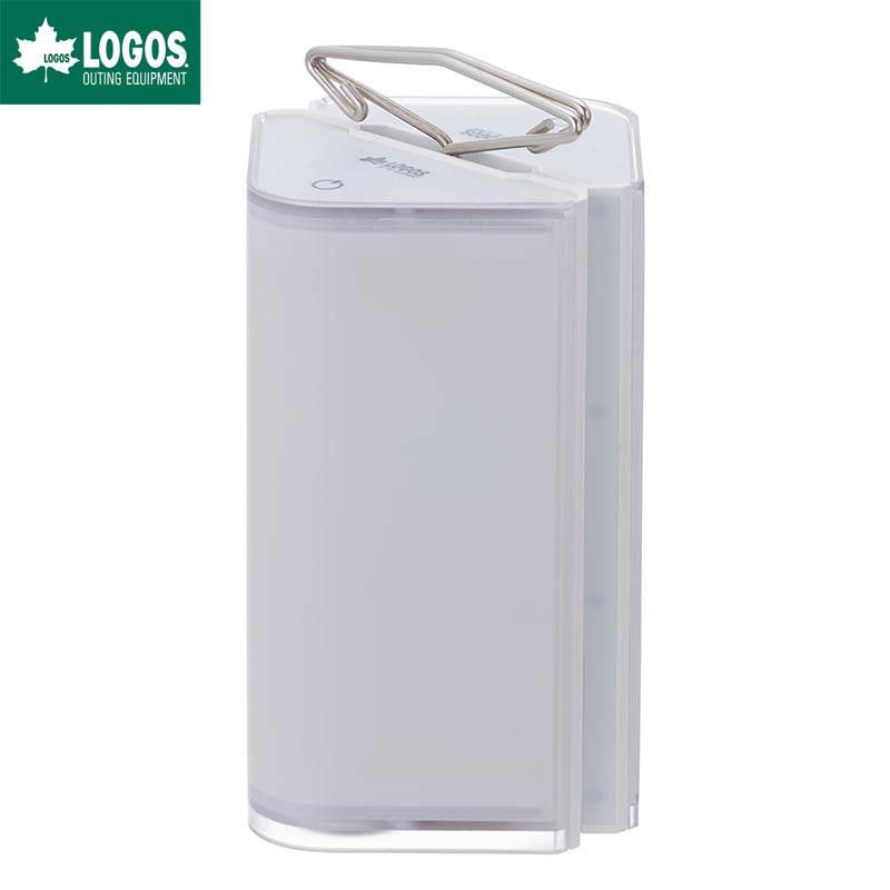 LOGOS ロゴス ランタン LED ロジックランタン