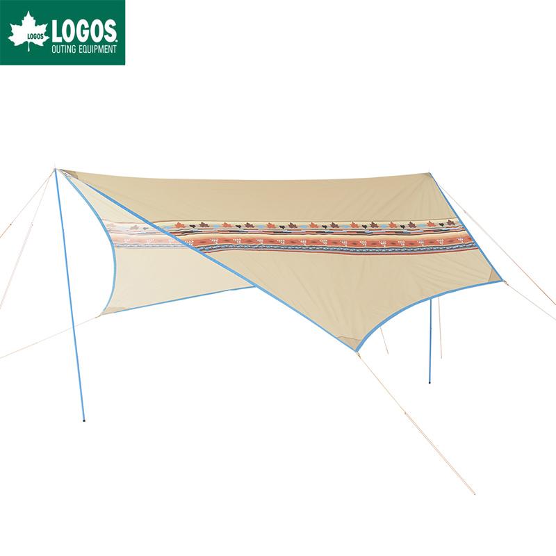 【まとめ買い】 LOGOS ロゴス Tepee アウトドア ナバホ Tepee ブリッジヘキサタープ-AE タープテント ロゴス タープテント, GOGOSING:074b7baa --- az1010az.xyz
