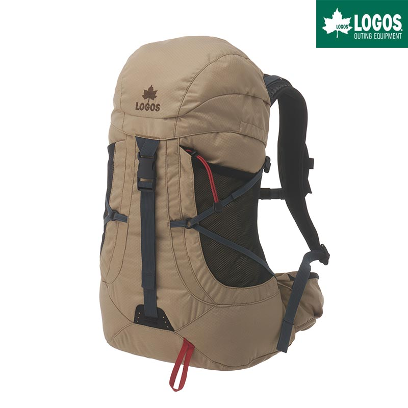 LOGOS ロゴス サーマウント30L MBP バックパック ベージュ