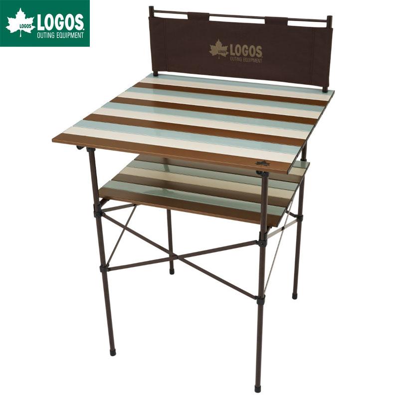 LOGOS ロゴス LOGOS Life キッチンパーティーカウンター 7070 ヴィンテージ