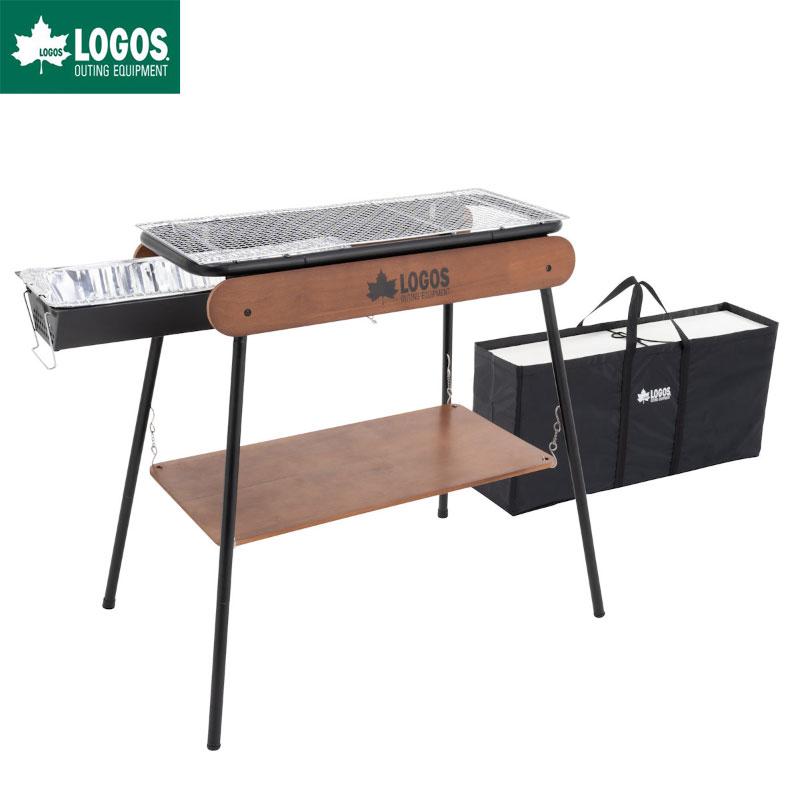 『1年保証』 LOGOS LOGOS ロゴス eco-logosave ロゴス eco-logosave アイアンウッドグリル/80XL 天板・収納バッグ付, APNショップ:28ea8d3d --- lebronjamesshoes.com.co
