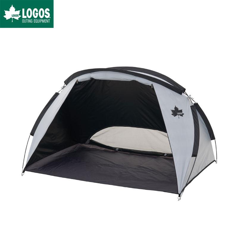 LOGOS ロゴス ソーラーブロック フルパラシェード テント サンシェード