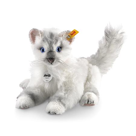 【シュタイフ steiff】シュタイフ社製ネコのチャリ