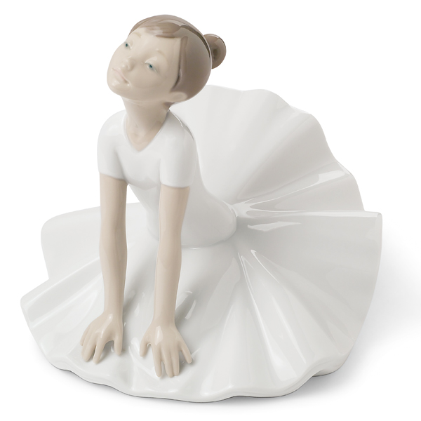 【NAO】初めてのバレエ