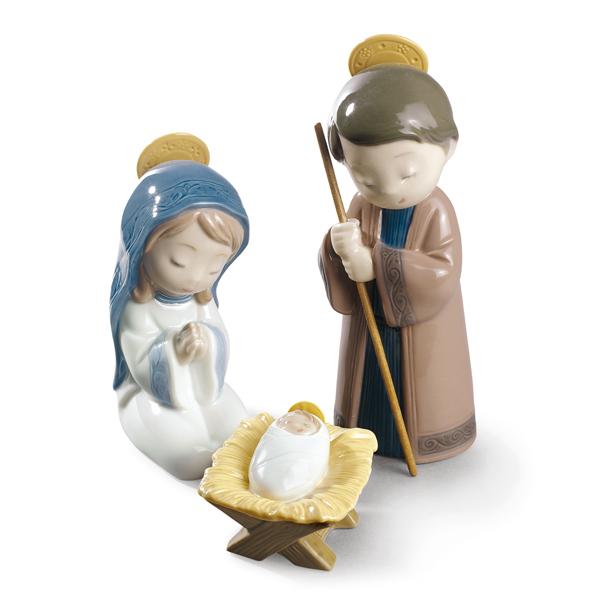 NAO ナオ キリスト降誕 おしゃれ