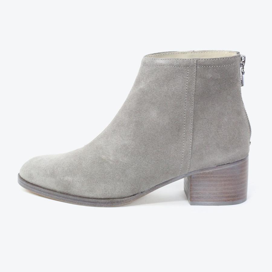 【SALE】【送料無料】【レディース】【新品】RAG&BONE(ラグアンドボーン)(WOMENS) WESLEY SUEDE ZIP BOOT スウェードジップブーツ[NEW]